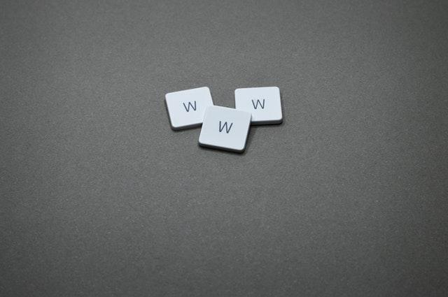 """""""www"""" z počítačovej klávesnice.jpg"""